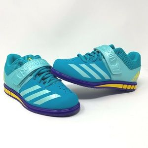 adidas Performance Womens Powerlift-3-1 Shoes